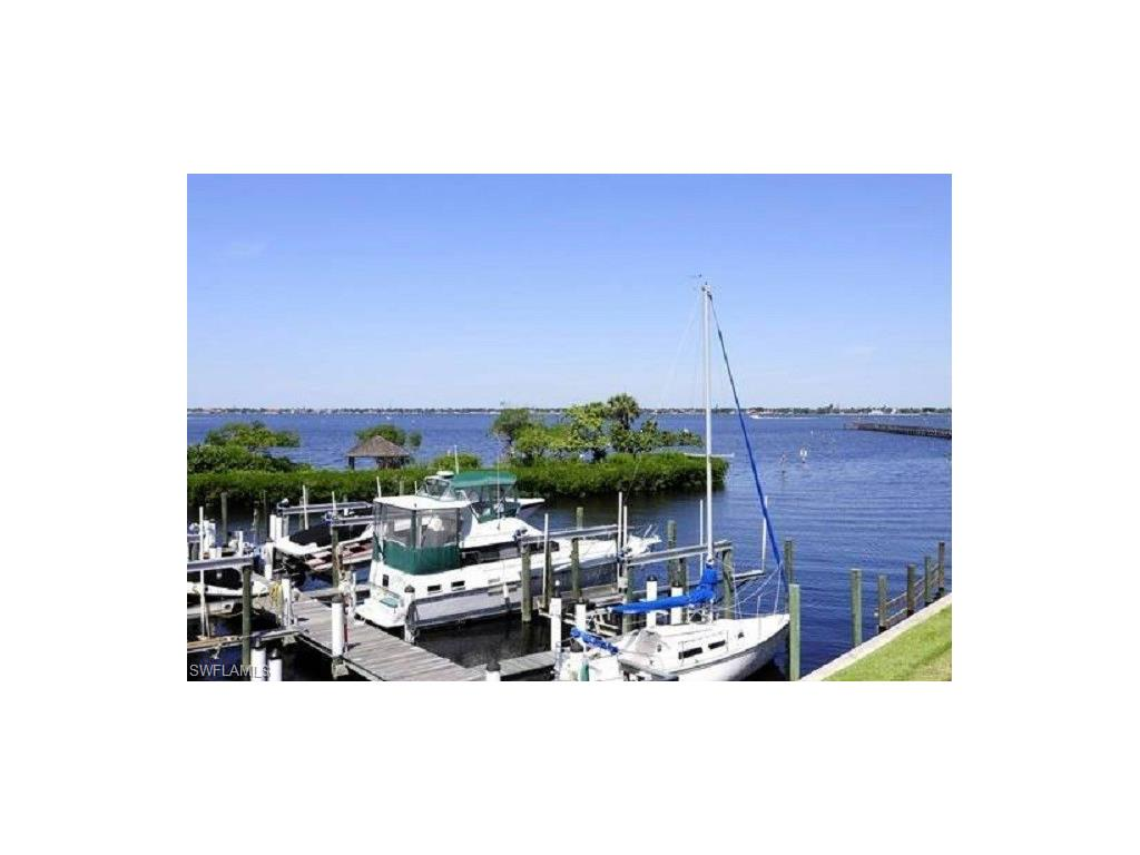15100 Harbour Isle DR 301, FORT MYERS, FL 33908