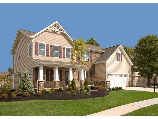 825 Eagle Place, Prince George, VA 23860