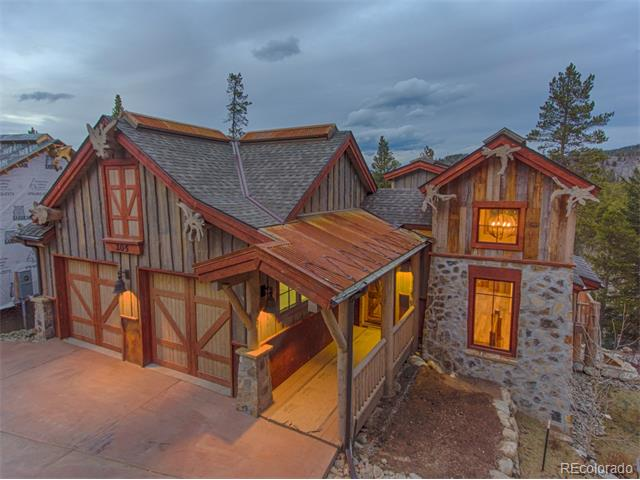 207 Silver Queen Drive, Breckenridge, CO 80424