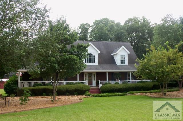 34 Rocky Ridge Rd., Arnoldsville, GA 30619