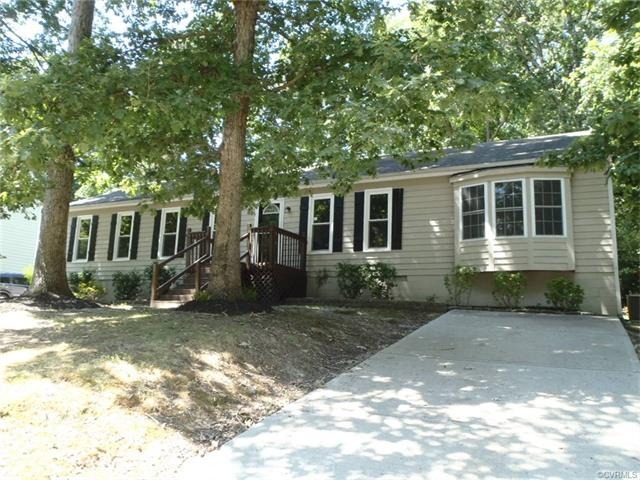 10100 Post Horn Drive, North Chesterfield, VA 23237