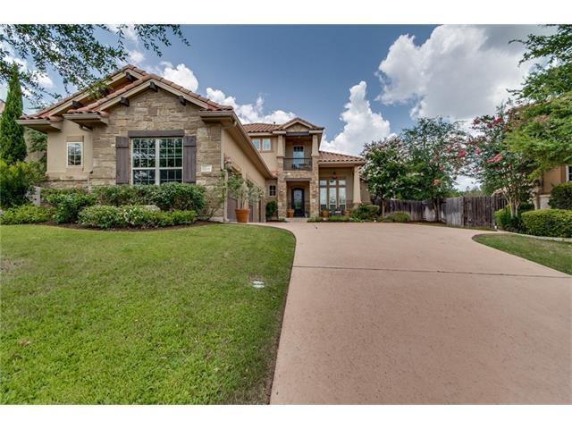 12105 Horseback Hollow Ct, Austin, TX 78732