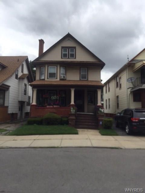 76 Beverly Road, Buffalo, NY 14208
