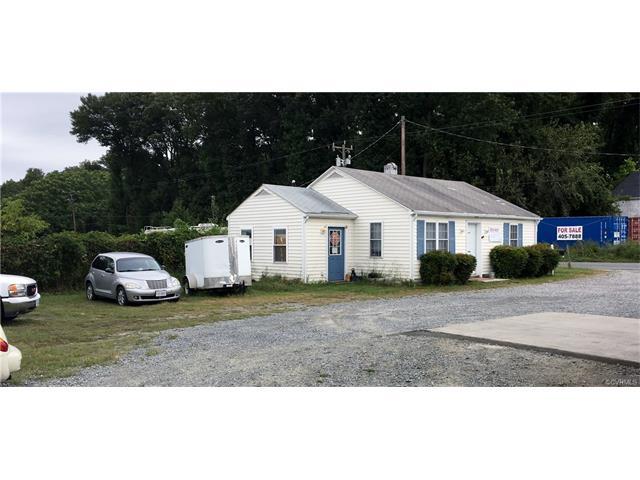 8115 Elm Drive, Mechanicsville, VA 23111