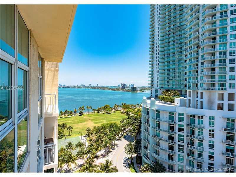 2000 N Bayshore Dr 1604, Miami, FL 33137
