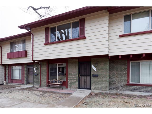 455 S Balsam Street, Lakewood, CO 80226