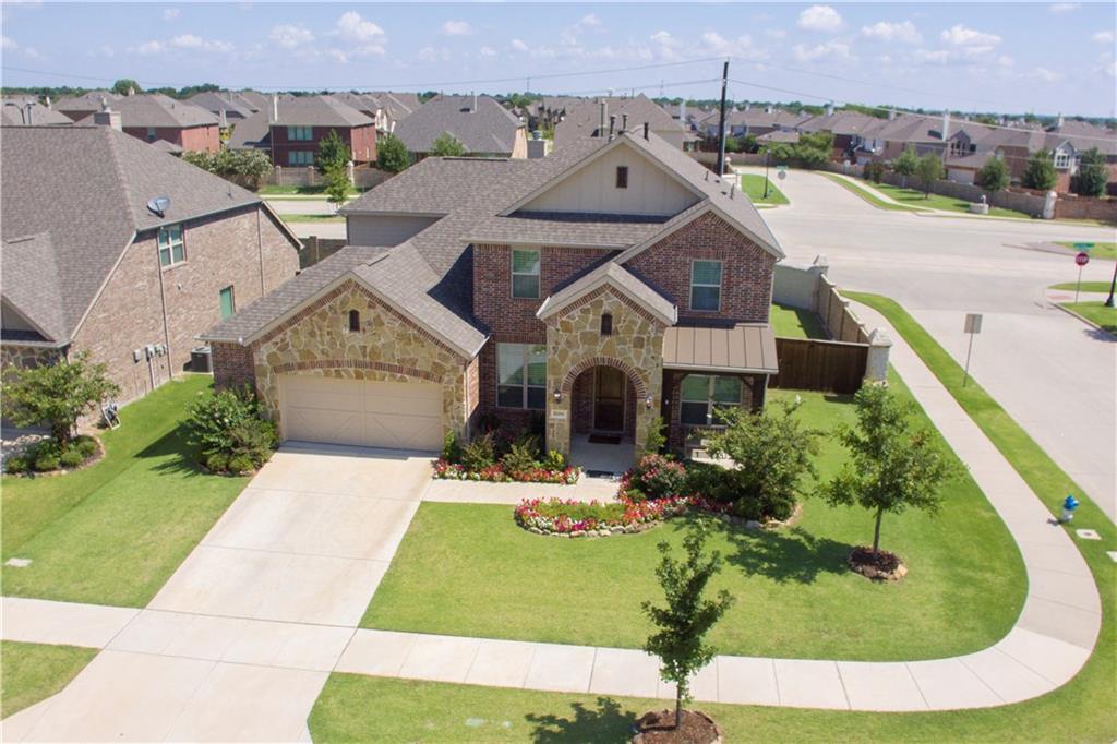 11196 Mosaic Drive, Frisco, TX 75035