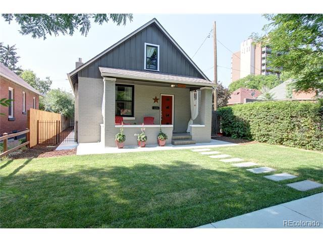 3370 W Moncrieff Place, Denver, CO 80211