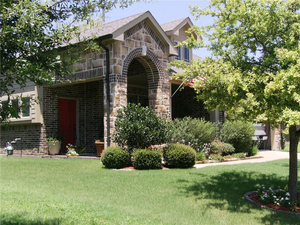 316 Acklington Drive, Anna, TX 75409