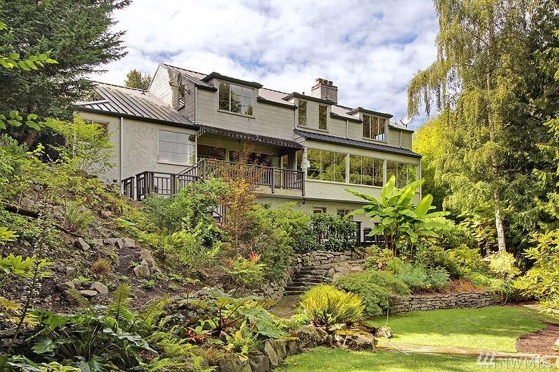 1668 E Boston Terr, Seattle, WA 98112