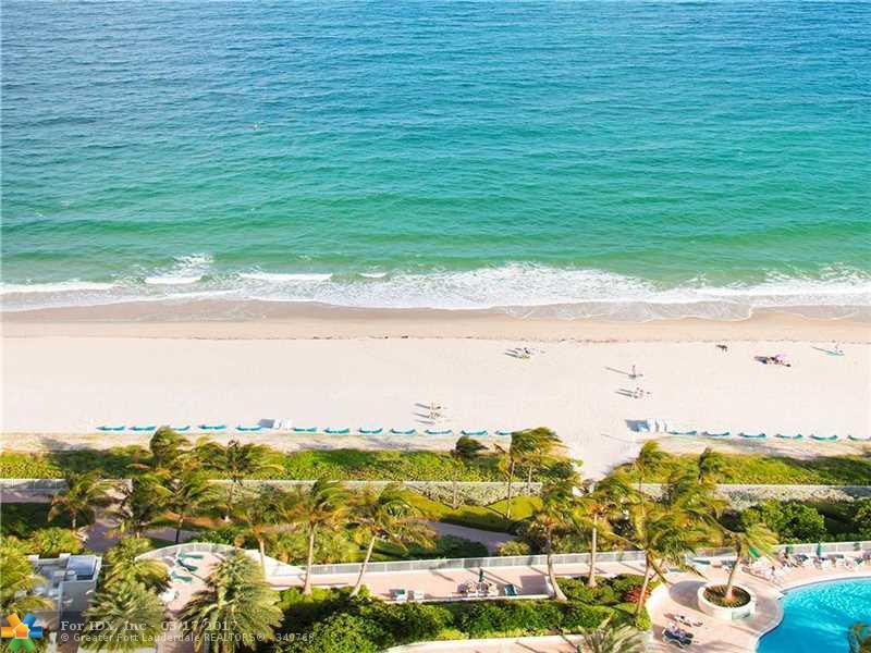 3100 N Ocean Blvd 2803, Fort Lauderdale, FL 33308