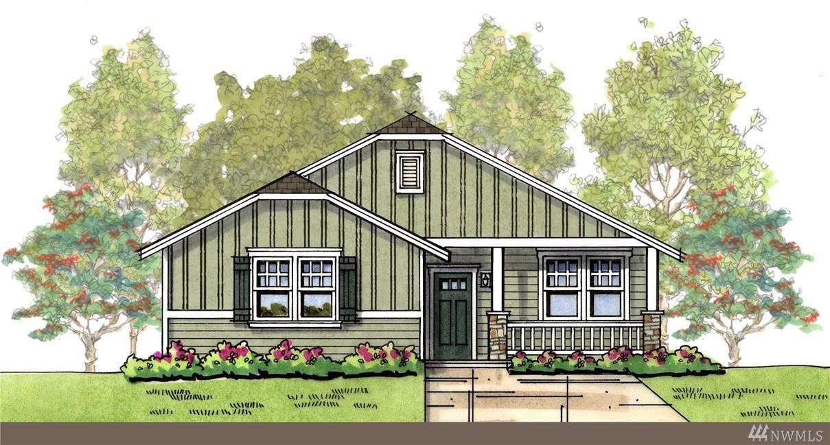 4694 Woodside Lane, Mount Vernon, WA 98274