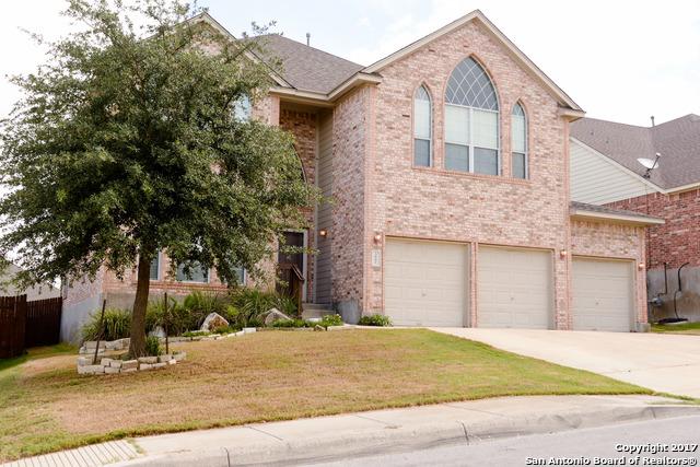 3647 VALENCIA PEAK, San Antonio, TX 78261