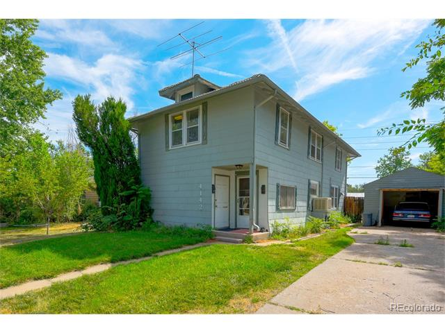 4142 Chase Street, Denver, CO 80212