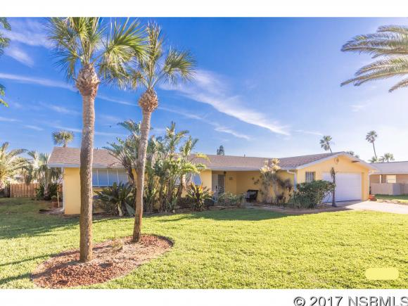 105 Old Carriage Rd., Ponce Inlet, FL 32127