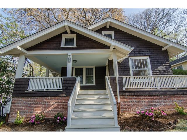 40 Woodward Avenue, Asheville, NC 28804