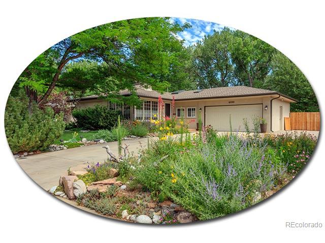6280 S Southwood Drive, Centennial, CO 80121