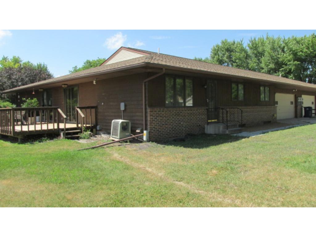 765 Birch Avenue, Gibbon, MN 55335
