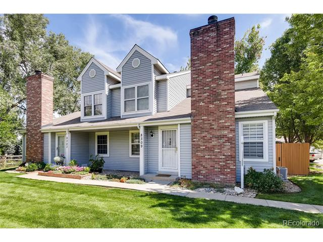 8309 W 90th Place, Westminster, CO 80021