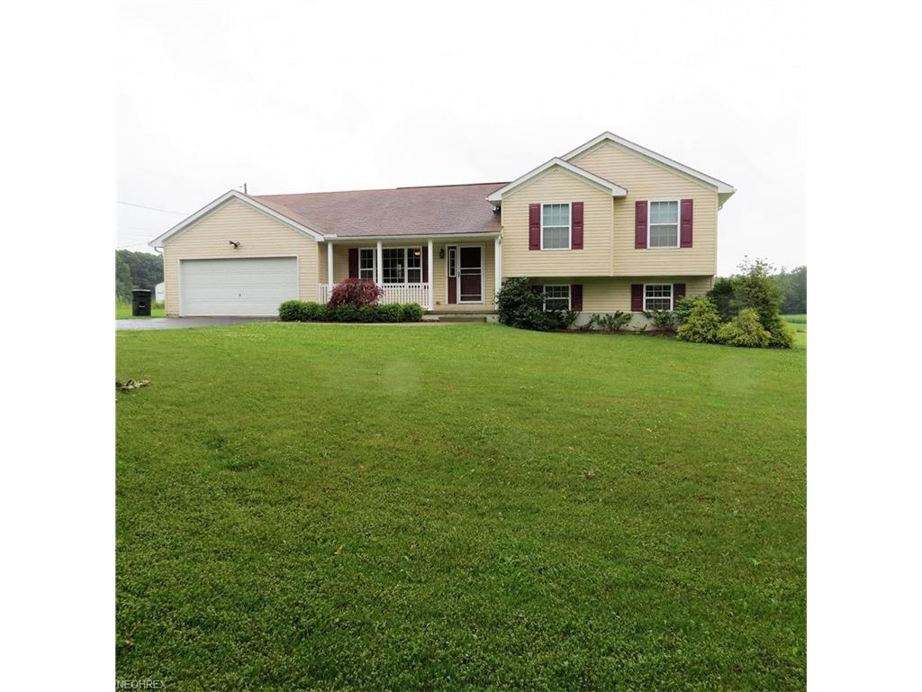 6496 Merwin Chase, Brookfield Township, OH 44403