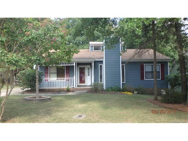 10129 Rockwood Road, Charlotte, NC 28215