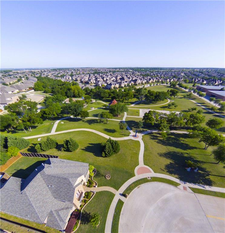 12397 Pennywise Drive, Frisco, TX 75035