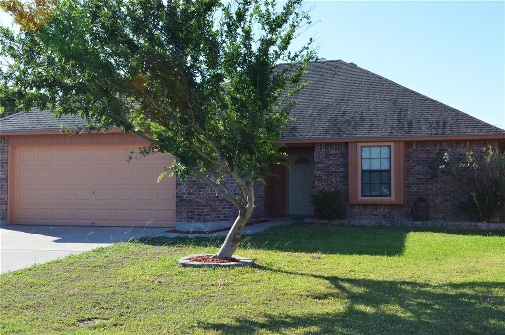 2269 Hillcrest, Ingleside, TX 78362