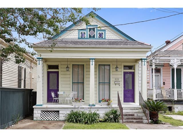 828 OLGA Street, New Orleans, LA 70118