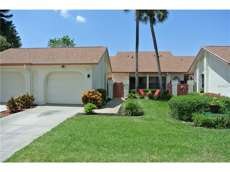 14821 FEATHER COVE LANE, CLEARWATER, FL 33762