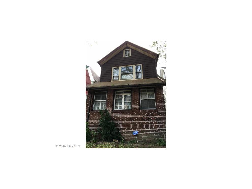 1536 Brooklyn Ave Avenue, Brooklyn, NY 11210