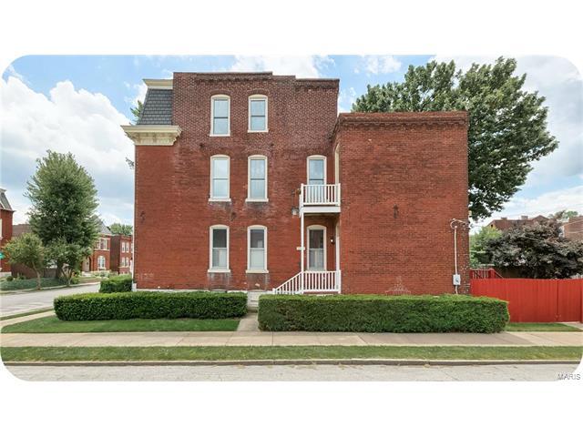 3129 Ohio Avenue, St Louis, MO 63118