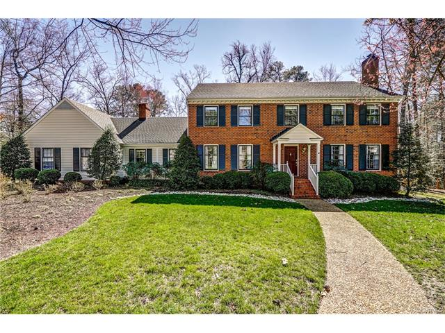 1800 Weather Vane Court, Henrico, VA 23238