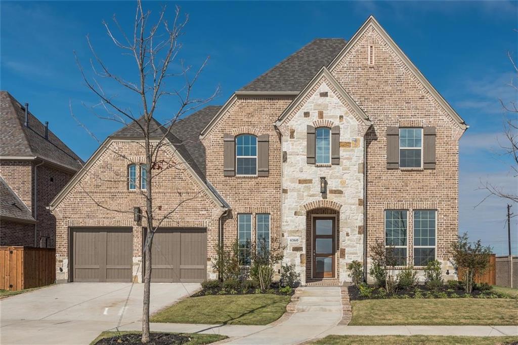 4360 Hazelwood Avenue, Frisco, TX 75034