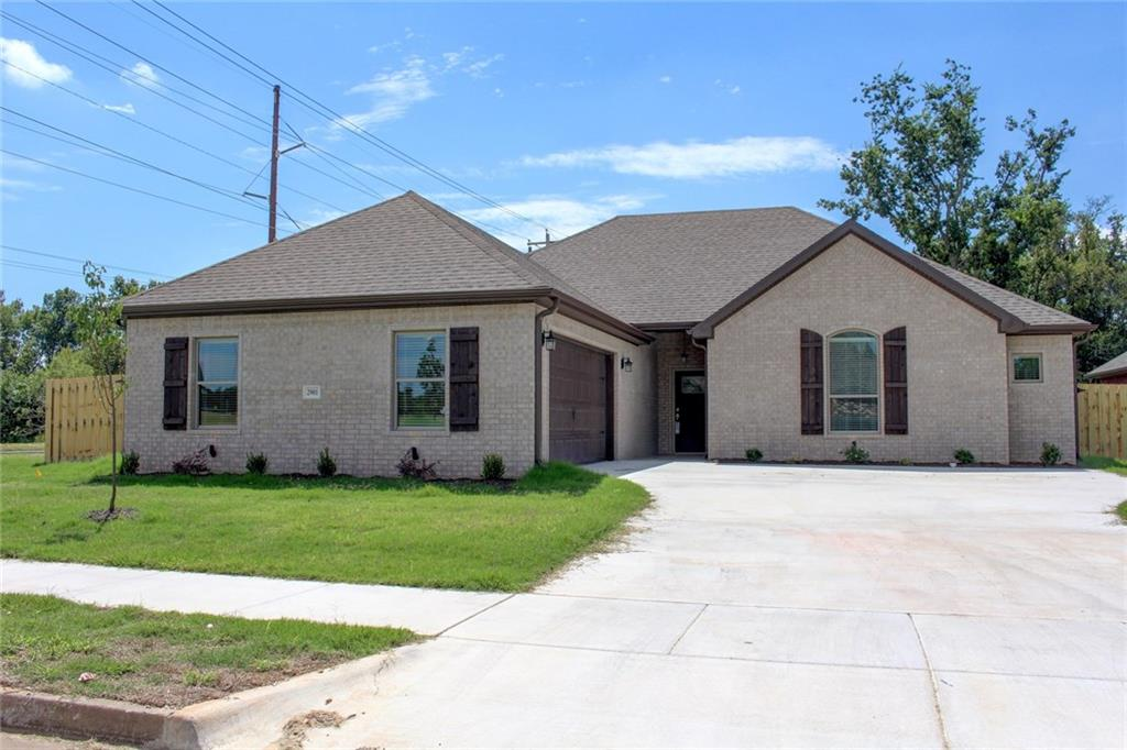 2901 Briar Creek RD, Bentonville, AR 72712