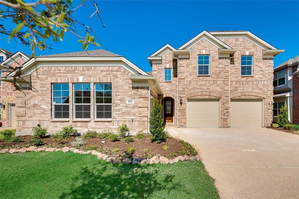 809 Windy Hill Drive, McKinney, TX 75071