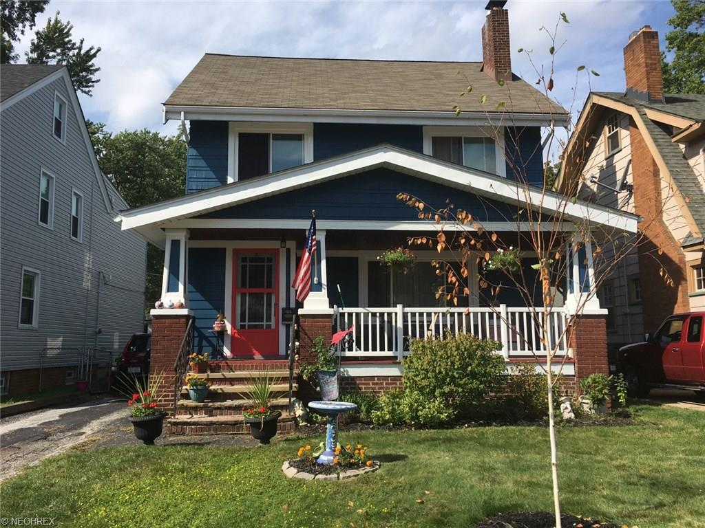 2320 McKinley Ave, Lakewood, OH 44107