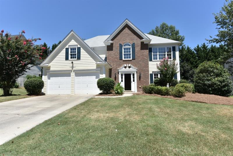 360 Stedford Lane, Johns Creek, GA 30097