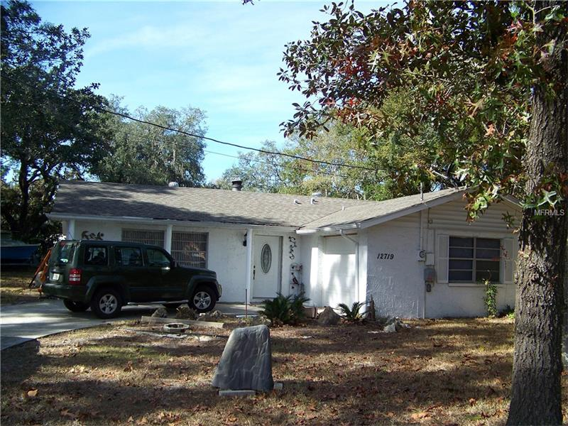 12719 COLONY ROAD, HUDSON, FL 34669