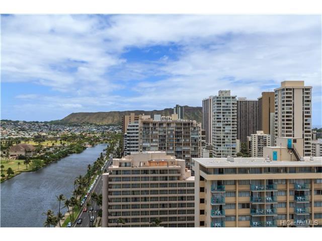 2345 Ala Wai Boulevard 2217, Honolulu, HI 96815