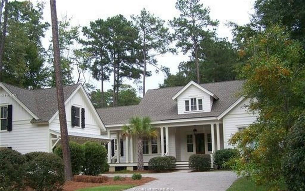 6 Oldfield Village ROAD, Bluffton, SC 29909