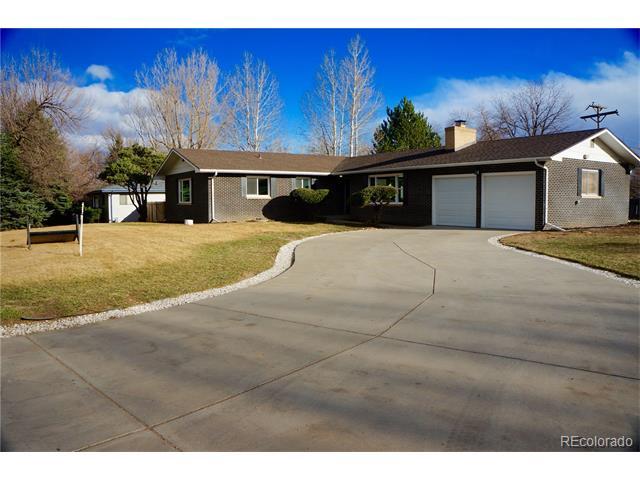 1705 W Vine Drive, Fort Collins, CO 80521