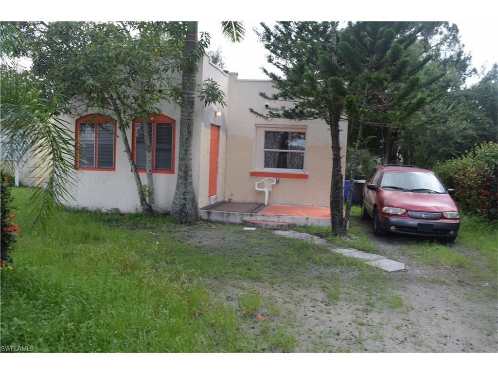 3758 Pearl ST, FORT MYERS, FL 33916