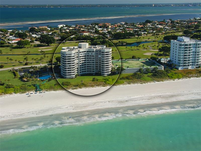 775 LONGBOAT CLUB ROAD 103, LONGBOAT KEY, FL 34228