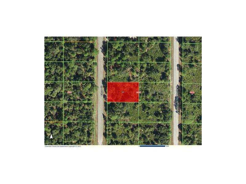 444 EDGAR STREET, PORT CHARLOTTE, FL 33953