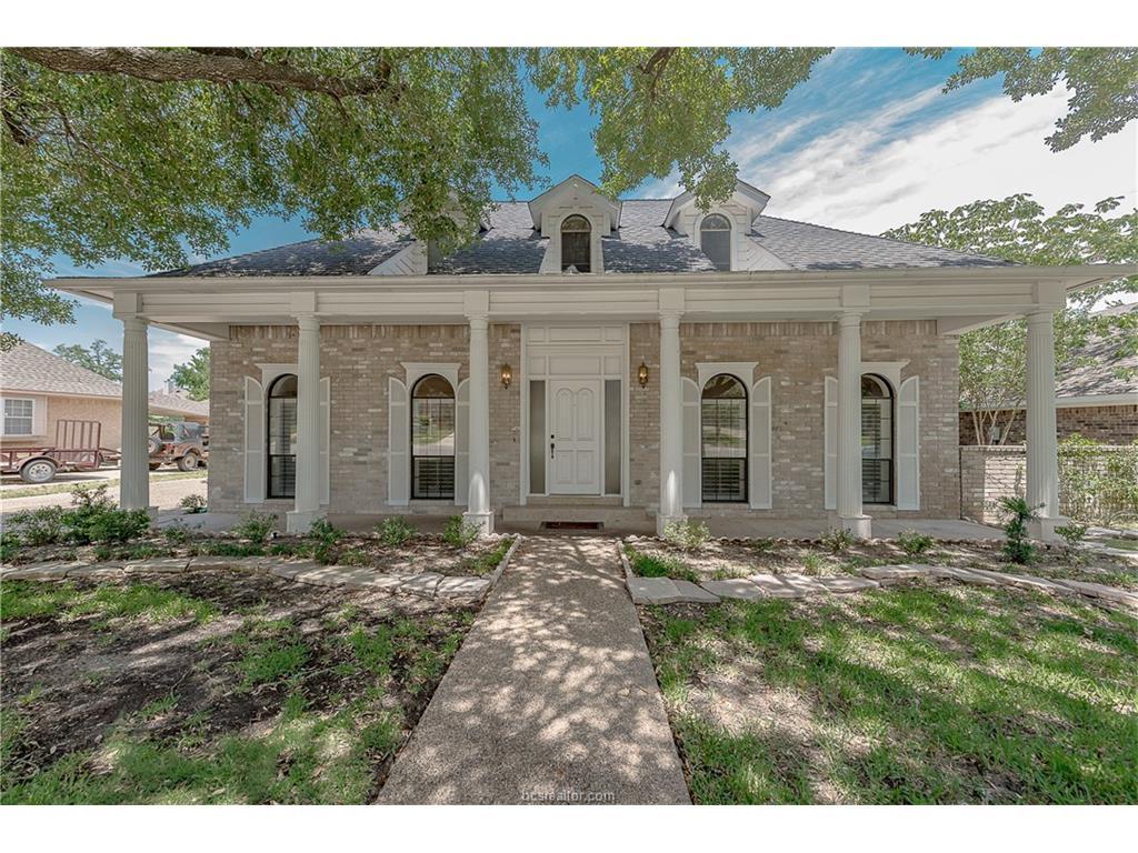 2337 W Briargate Drive, Bryan, TX 77802