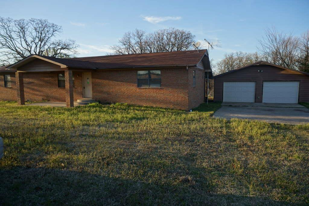 372188 E 960 Road, Castle, OK 74860