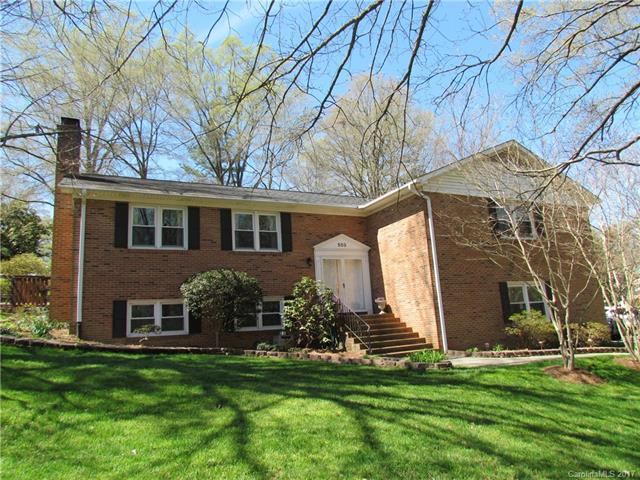 503 Woodend Drive, Concord, NC 28025