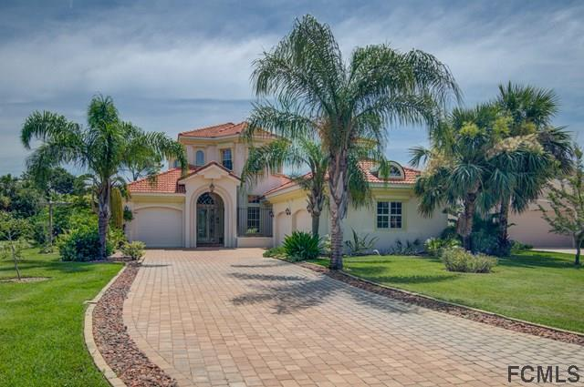 13 S Lakewalk Dr, Palm Coast, FL 32137