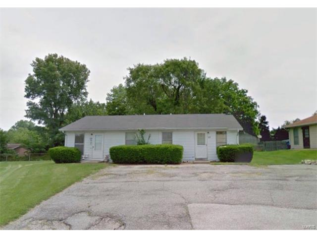 27 PLEASANT VIEW Court, Belleville, IL 62221