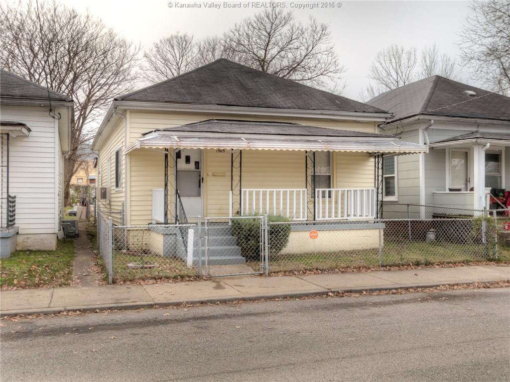 1505 1ST Avenue, Charleston, WV 25387